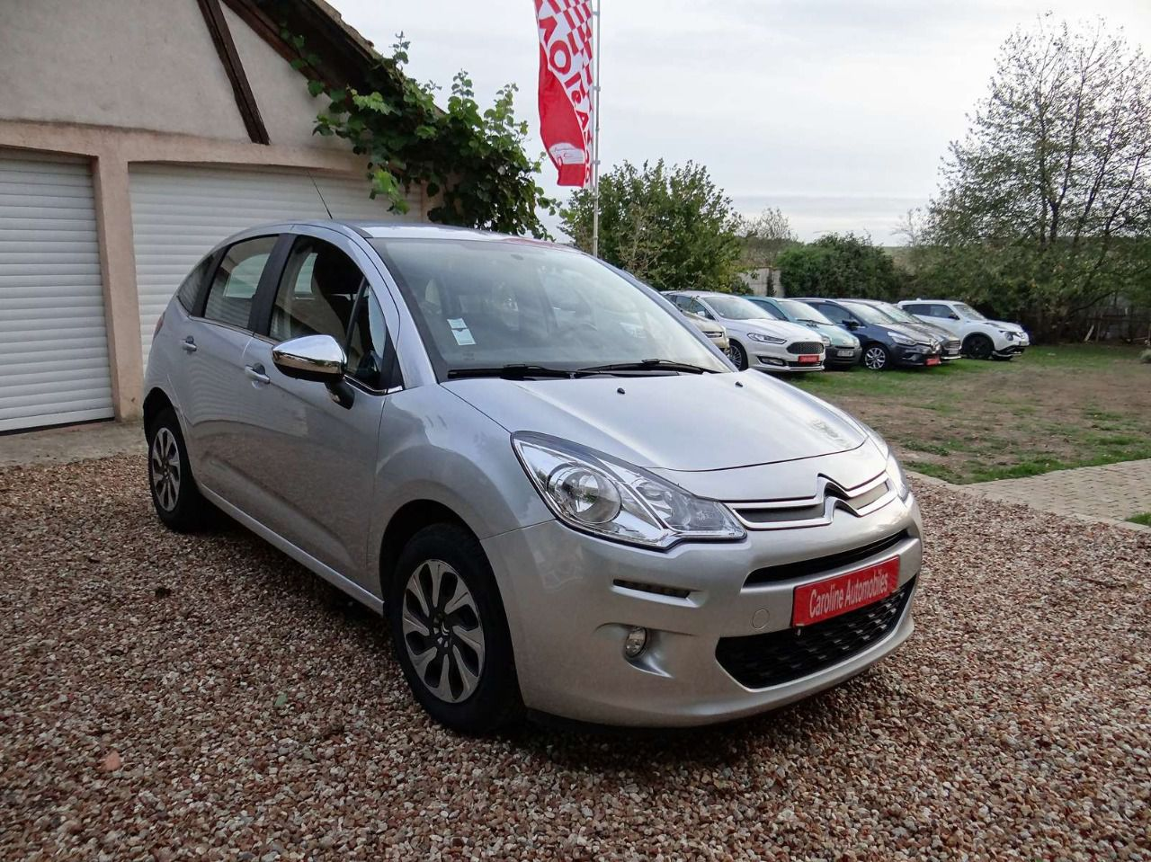 CITROËN C3 CONFORT BUSINESS
